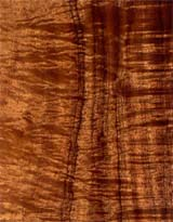 koa wood veneer
